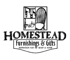 Homestead Furnishings & Gifts